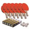 Kit de tennis de table Sport-Thieme® «Berlin»