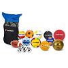Lot de ballons scolaires Sport-Thieme « Pause active»