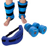 Sport-Thieme Kit d'aqua-fitness
