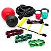 Sport-Thieme Fitness-Zirkel