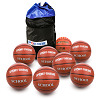 Lot de ballons de basket Sport-Thieme « School Pro »