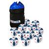 Lot de ballons de football Sport-Thieme® « Compétition »