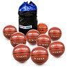 Lot de ballons de basket Sport-Thieme