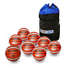 Lot de ballons de basket Molten « School »