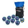 Lot de ballons de handball Sport-Thieme «School», Taille 2