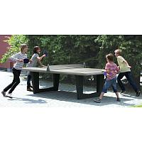 Dywidag Beton-Tischtennistisch