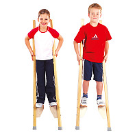 Sport-Thieme Kinderstelzen