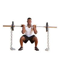 Sport-Thieme® Power-Ketten / Gewichtsketten