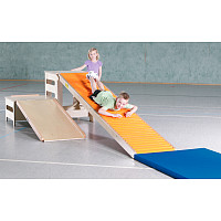 Sport-Thieme® Rollenrutschbahn-Set