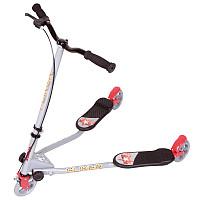 Fliker Dreirad-Scooter