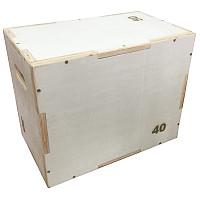 Sport-Thieme® Plyo Box Holz