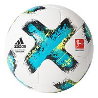 Ballon de foot Adidas® « Torfabrik 2017 OMB »