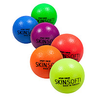 "Sport-Thieme® Skin Set ""Softi Neon"""