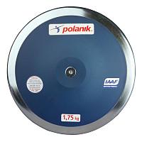 Polanik® Wettkampf-Diskus