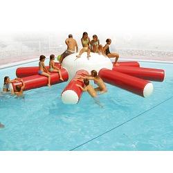 Airkraft Wasserspielgerät