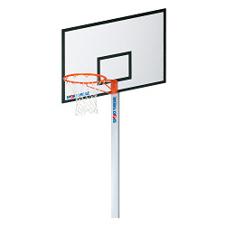 Sport-Thieme® Basketballanlage