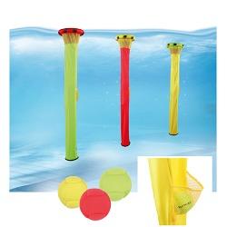 Wasser- und Tauchspiel Supertubes