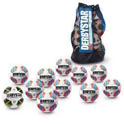 Derbystar® Fussball-Set Liga