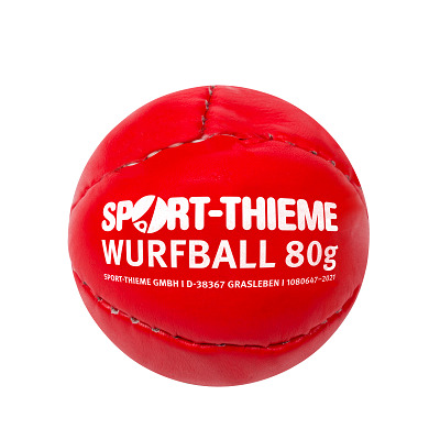 Sport-Thieme Schlagball 80 g