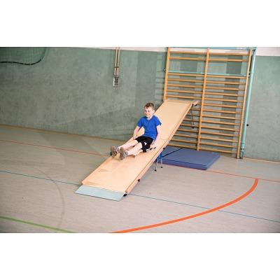 Sport-Thieme® Schiefe Ebene Sprossenwand-Set 1