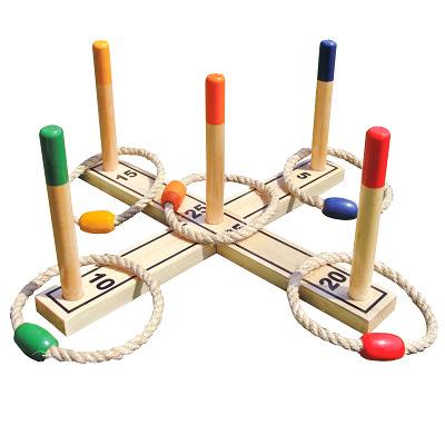 Ringwurfspiel