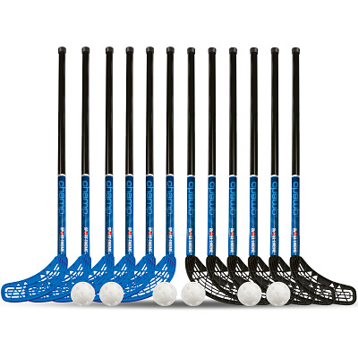 "Sport-Thieme® Unihockey-Set ""Champ"""