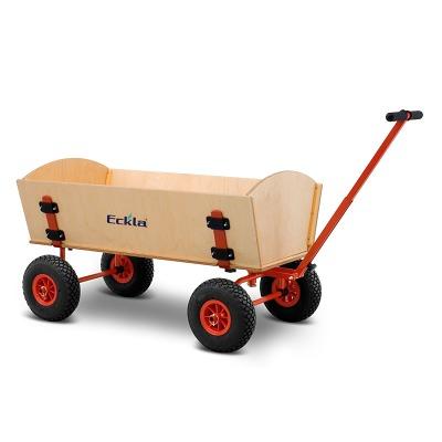 Eckla Bollerwagen