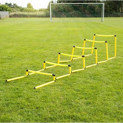 Fussball-Mini-Hürden-Set