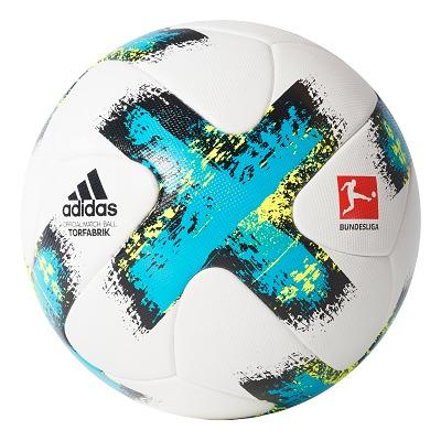 "Adidas® Fussball ""Torfabrik 2017 OMB"""