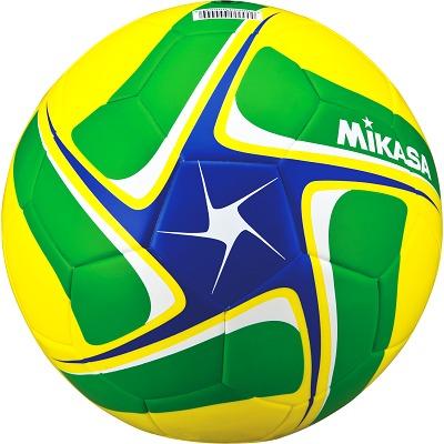 """Mikasa® Fuss- und Footvolleyball """"SCE501"""""""