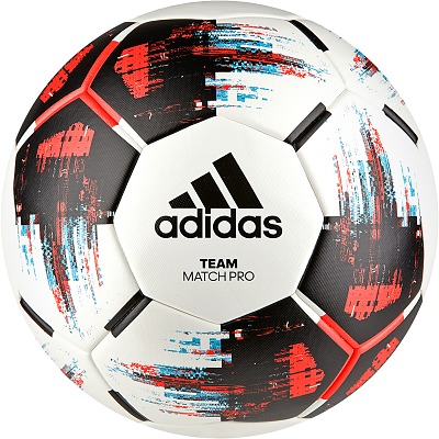 "Adidas Fussball ""Team Match Pro"""