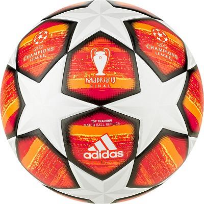 "Adidas® Fussball ""Finale Madrid 19 Top Training"""
