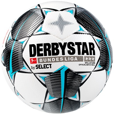 "Derbystar Fussball ""Bundesliga Brillant APS"""