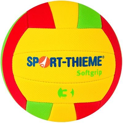 "Sport-Thieme® Volleyball  ""Softgrip"""