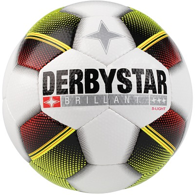 "Derbystar® Fussball ""Brillant S-Light"""