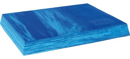 Sissel® BalanceFit Pad Blau marmoriert