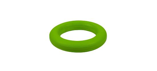 Anneau de lancer Sport-Thieme® Vert