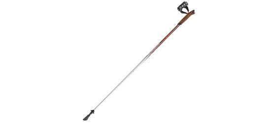 Bâton de marche nordique Leki® « Amero » 105 cm