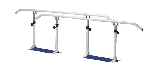 Barres de marche Longueur de la barre 250 cm