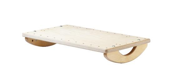 Bascule Pedalo® 60x35 cm