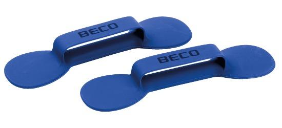 Beco Aqua-BeFlex Handpaddles Dunkelblau