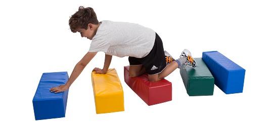 Blocs sensoriels Sport-Thieme®