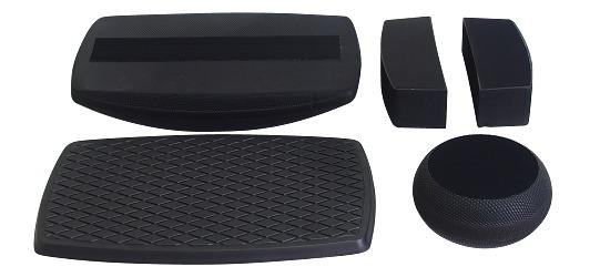Kit Balance Board Multi