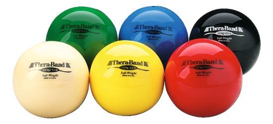 Kit de balles lestées Thera-Band®