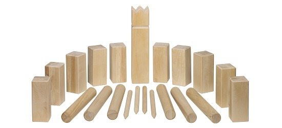 kubb kaufen sport. Black Bedroom Furniture Sets. Home Design Ideas