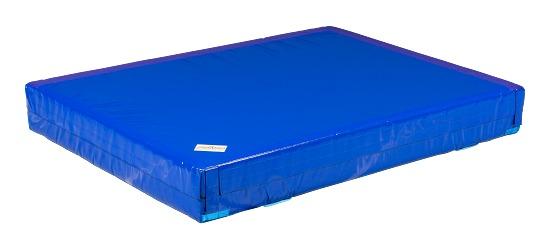 Matelas de chute combinable Reivo® 200x150x25 cm