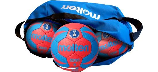 Molten Balltasche Handballtasche