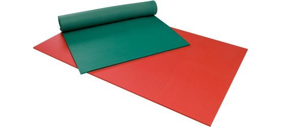 Natte de gymnastique Airex® « Atlas » Vert