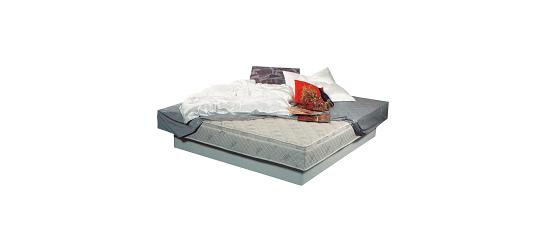 Original Tasso-Wasserbett 200x220x50 cm