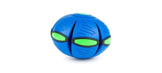 Phlat Ball® XT